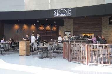 San Diego Stone Brewing