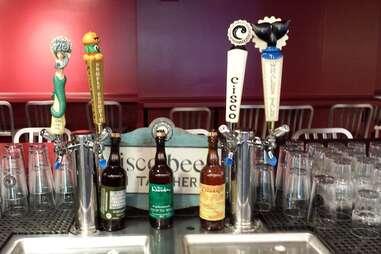 Cisco brew pub