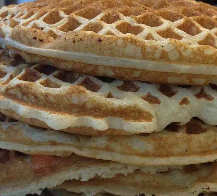 Waffle House - 12 things you didn't know about the Southern
