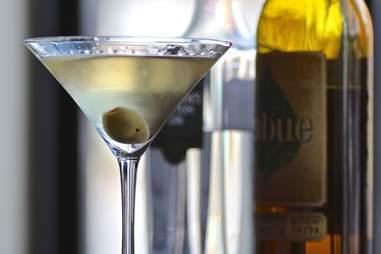 thrillist martini