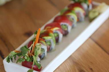 sushi thrillist