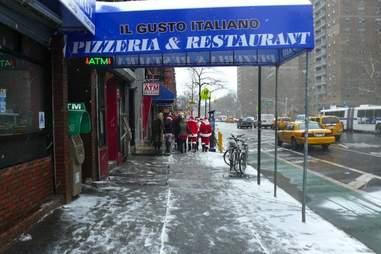 santacon NYC