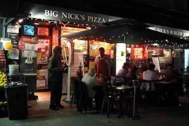 Big Nicks NYC