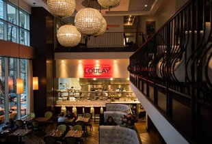 Loulay Kitchen & Bar