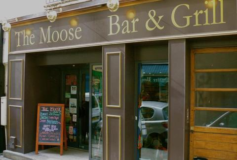The Moose Paris