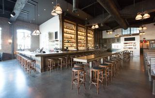 Tony P s Bar   Grill   Scopa Italian RootsOld Lightning  A Venice  Los Angeles Bar . Old Lightning Venice Ca. Home Design Ideas