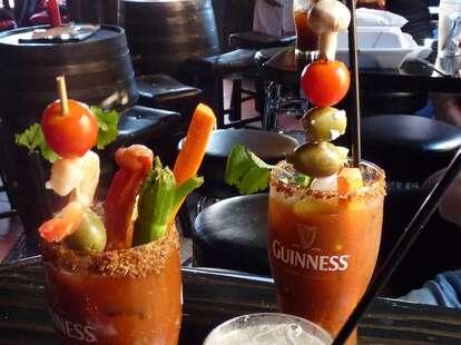 Small Bar San Diego
