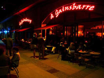 Gainsbourg Berlin