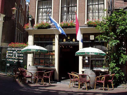 De Drie Fleschjes Amsterdam