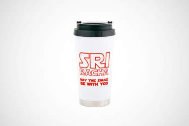 Star Wars Sriracha mug