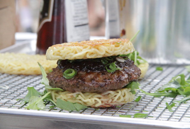 These are the 16 best burgers of 2013