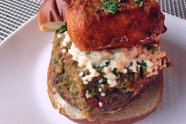 kuma's corner the sword burger