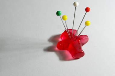 gummy bear voodoo