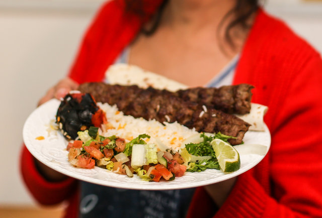 What The Hell is Persian Food? Here Are the 5 Dishes You Should Know
