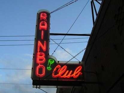 rainbo club chi
