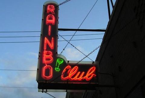 rainbo club chi
