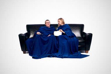slanket people couch