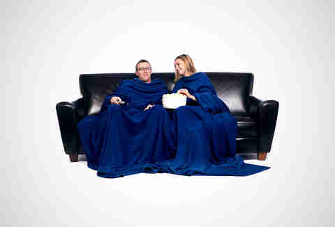 slanket people couch