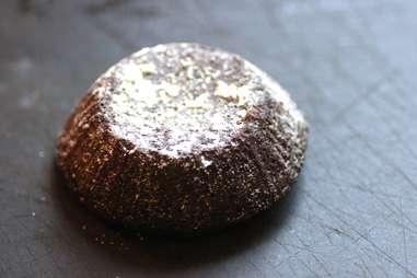 Chocolate crunch cakes