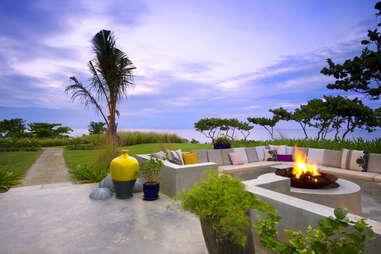 W Retreat and Spa, Vieques Island, Puerto Rico