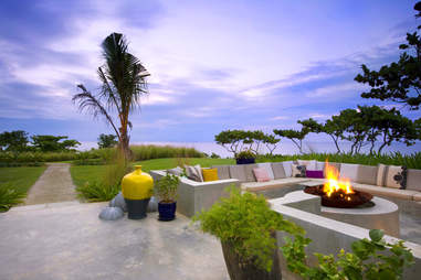 W Retreat and Spa, Vieques Island, Puerto Rico