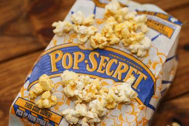 pop secret