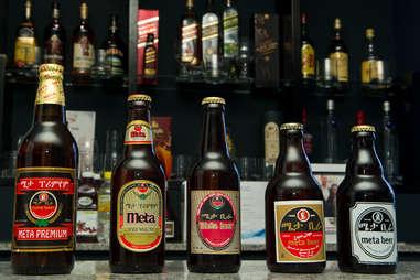 Meta beer