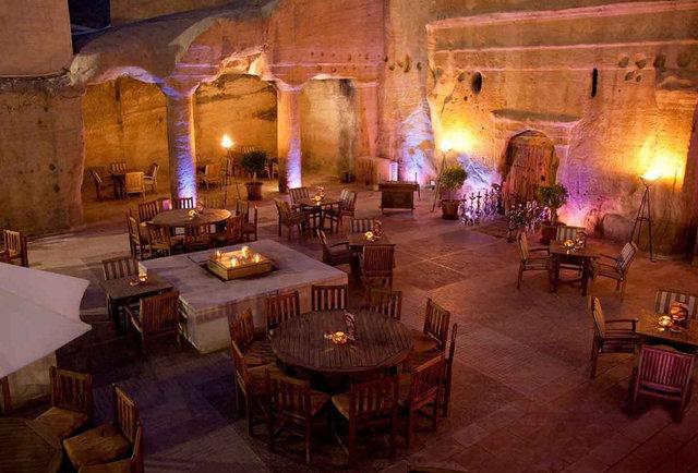Greatest Cave Bars Around The World Thrillist