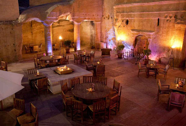 Drinking Underground: The world\'s 6 best bars in caves