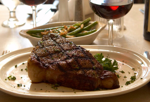 Best Steakhouses In America Thrillist
