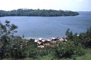 Ebrie Lagoon