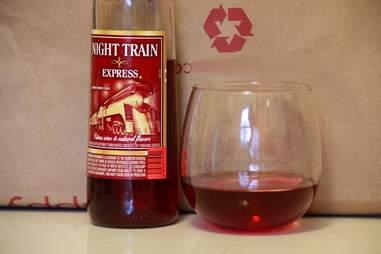 Night Train Express
