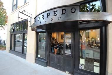 Torpedo Room SF