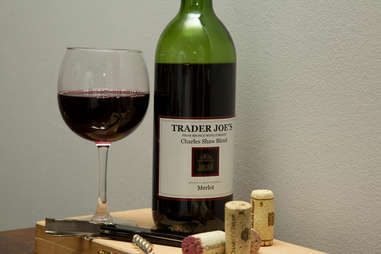 Trader Joe's Merlot