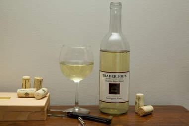 Trader Joe's Sauvignon Blanc