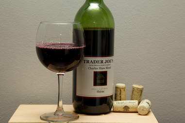 Trader Joe's Shiraz