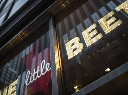 the little beet nyc