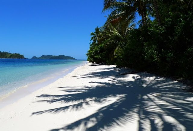 Live like a castaway on your own deserted island