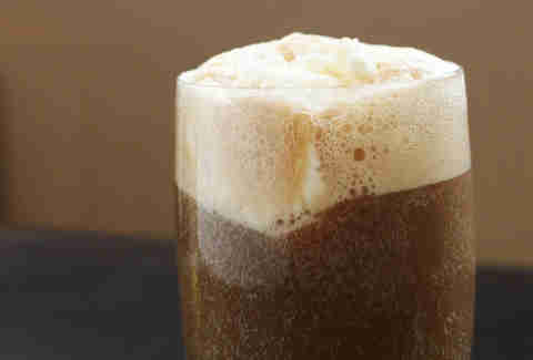 Boston Cooler Vernors Detroit