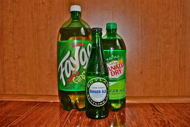 Other Soda Vernors Detroit