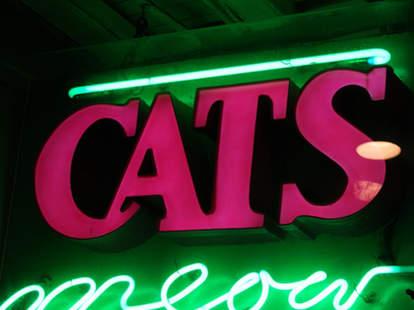 Cats Meow NOLA