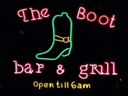 The Boot NOLA