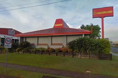 Liquorland Pizza Hut