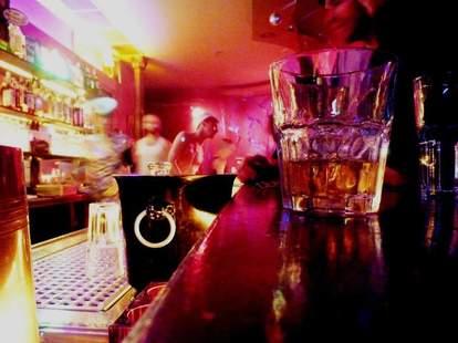 Monster Ronson's Ichiban Karaoke Berlin