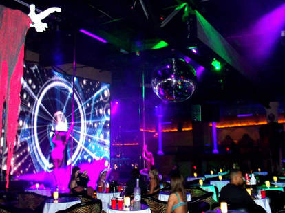 Stars Milwaukee Nude Strip Clubs Scenes