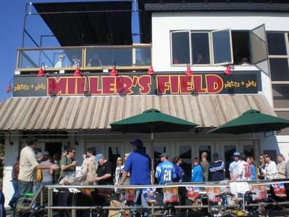 Miller's Field San Diego