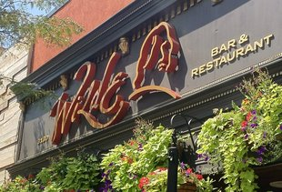 Wilde Bar & Restaurant