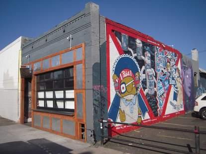 The Matchbox Denver