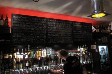 Beer Bar Bike Crawl Amsterdam