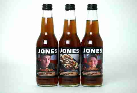 poutine jones soda